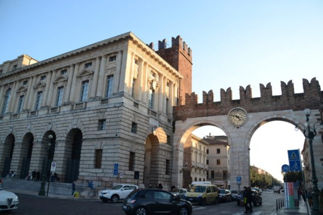 Visitare Verona Romeo Giulietta