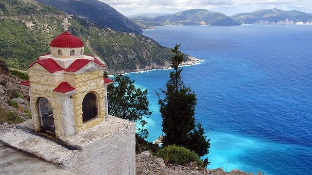 Isole greche Cefalonia