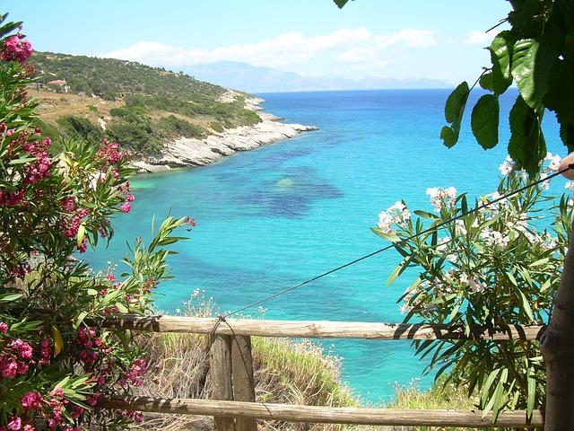 Isole greche Zante