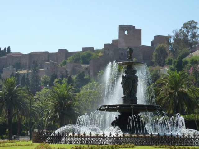 Málaga cosa vedere