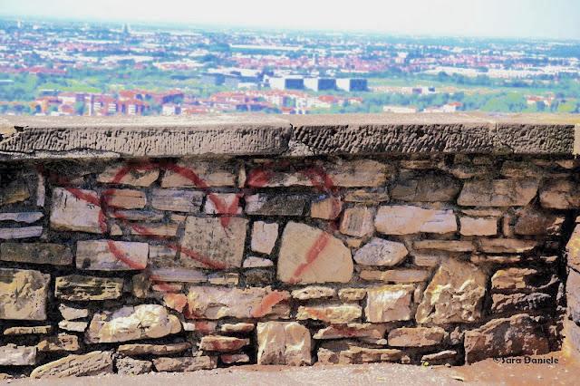 Mura Venete Visitare Bergamo