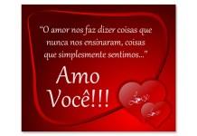 amo voce