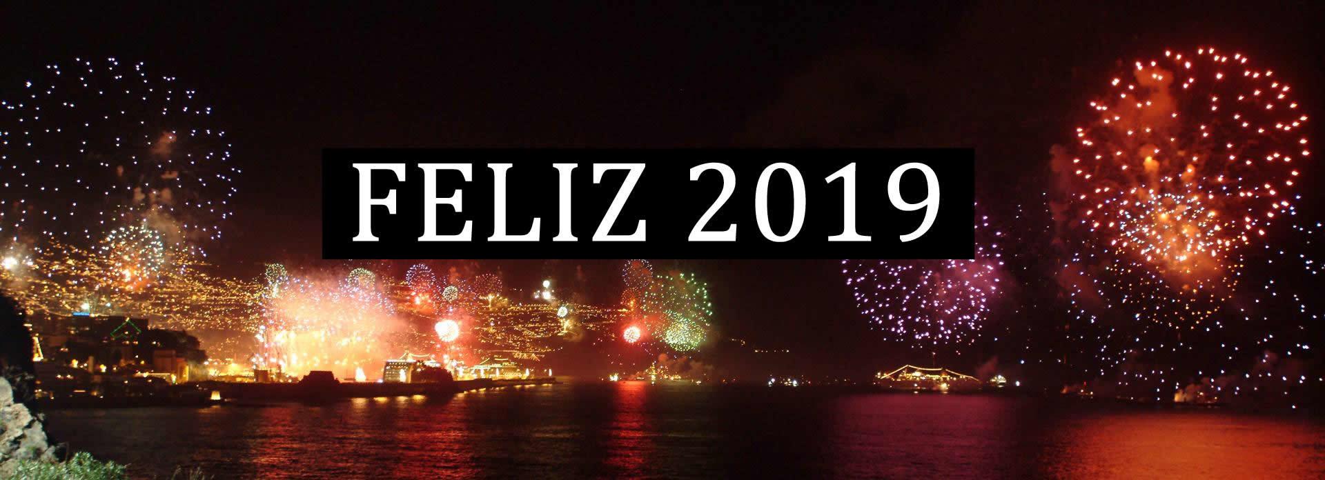 Feliz 2019 Frases E Imagens