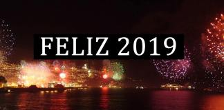 Recados E Mensagens De Feliz Ano Novo 2019