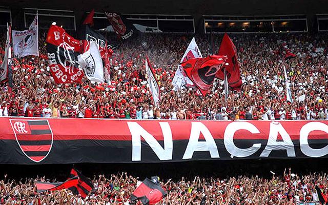 Torcida-Flamengo