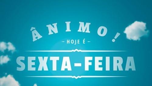 Imagens E Frases De Sexta-Feira