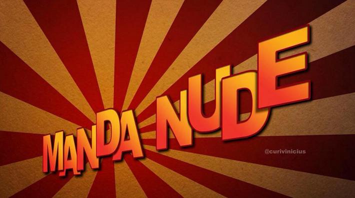 manda nude