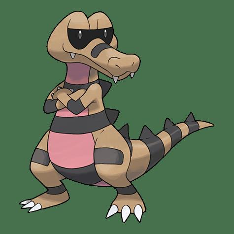 Krokorok