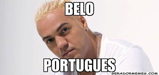 Belo Português