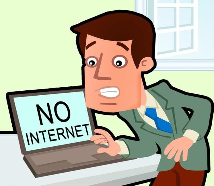 Sem internet