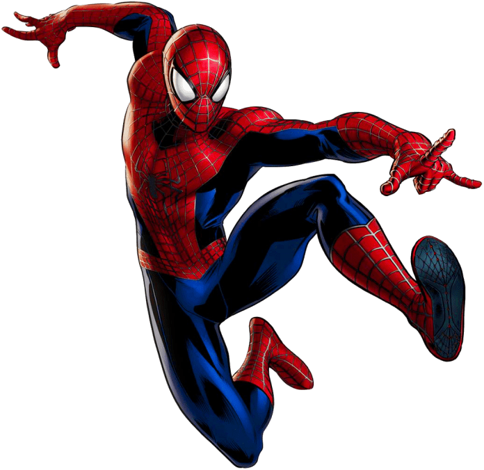 The_Amazing_Spider-Man