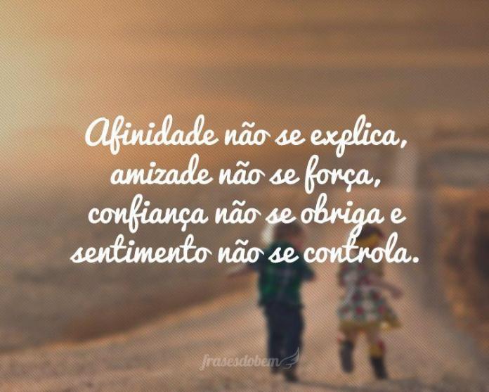 Frases Bonitas De Amor Amizade Bom Dia E Mais