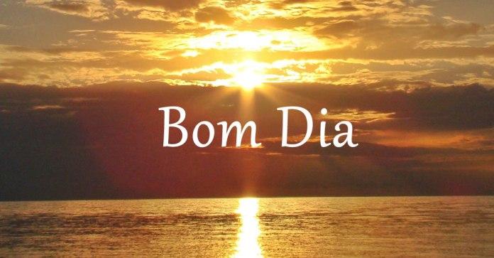 Imagens De Bom Dia: Bom Dia: Imagens E Frases