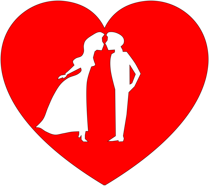 SeriousTux-Couple-in-Heart