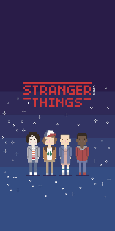 Stranger_Things_Wallpapers_iPhone_5S