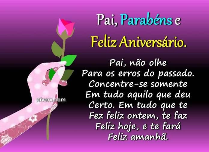 Mensagem De Aniversário E Frases De Parabéns