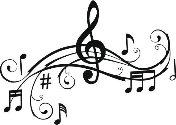 Imagens De Notas Musicais
