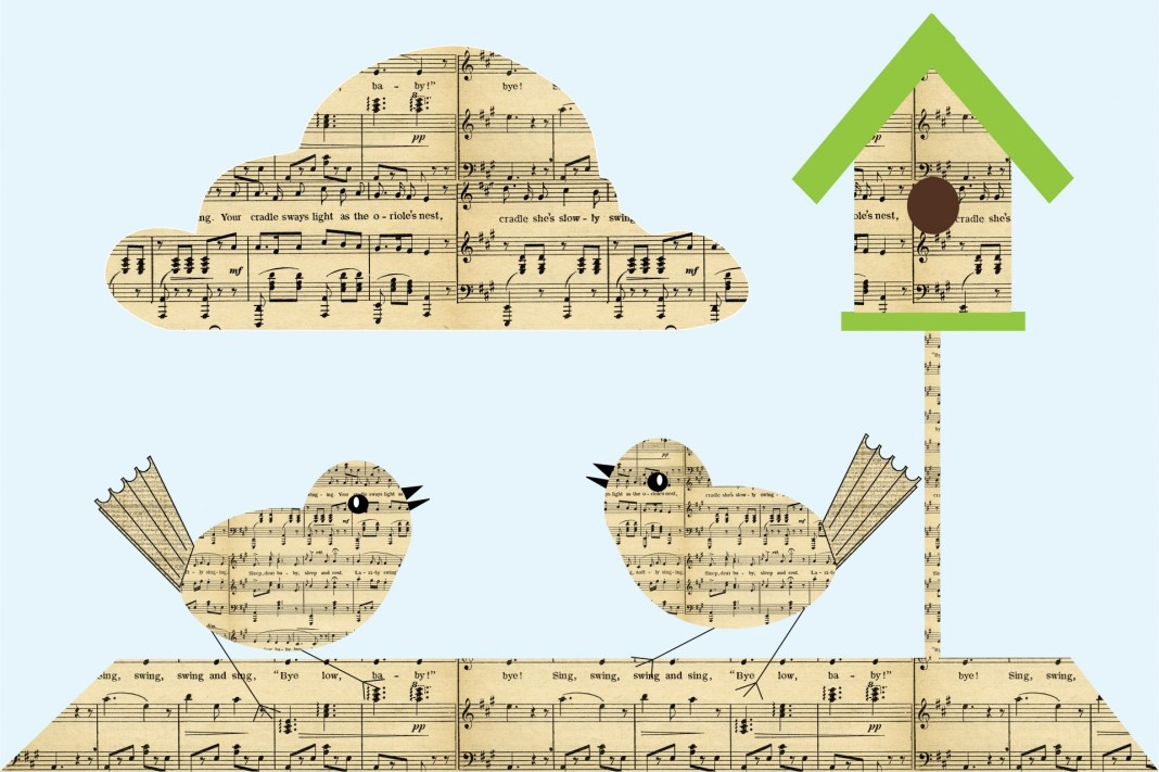 paper-birds-musical-notes