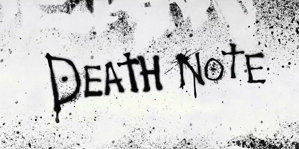 Netflix-Death-Note-movie-logo