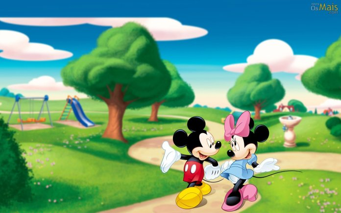 mickey-e-minnie-wallpaper