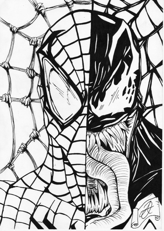 spiderman-and-venom-coloring-pages-children-coloring-agent-venom-coloring-pages-hennessey-venom-coloring-pages