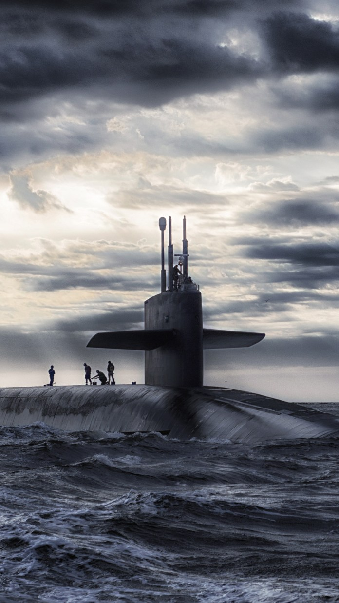 submarine-1447