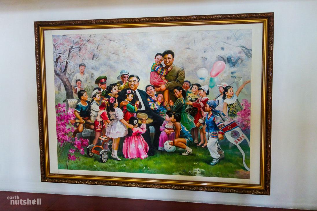 85-nampo-orphanage-painting