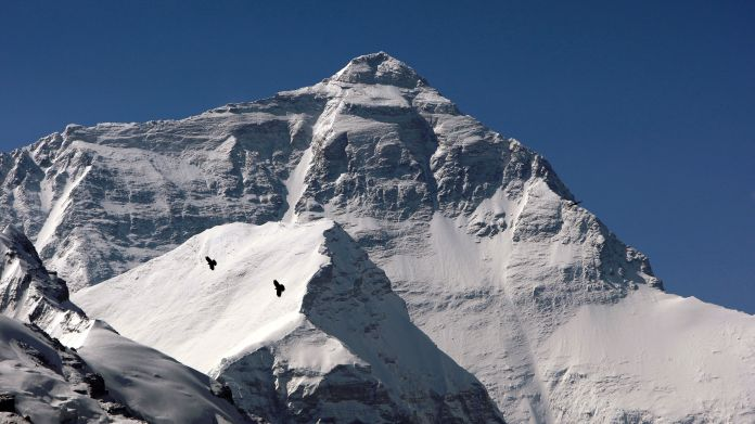mounteverest