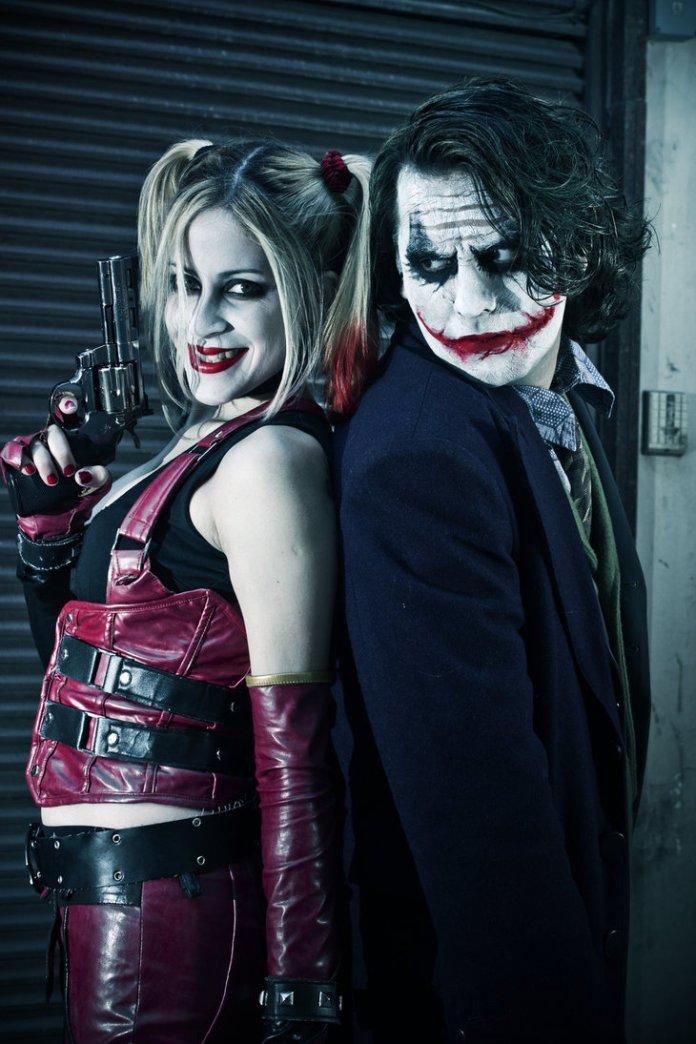 the_joker_and_harley_quinn_by_leanandjess-d7j9ccm