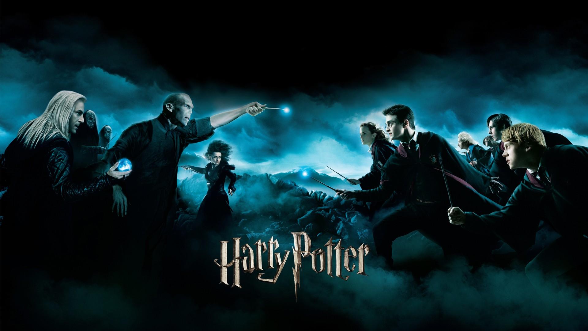 100 Wallpapers Do Harry Potter Para Celular E Computador Papel De