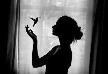 Imagens preto e branco tumblr