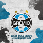 Grêmio wallpaper pc