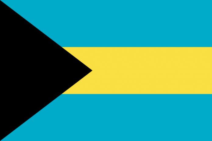 Bandeira de Bahamas