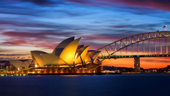 Austrália - Sydney