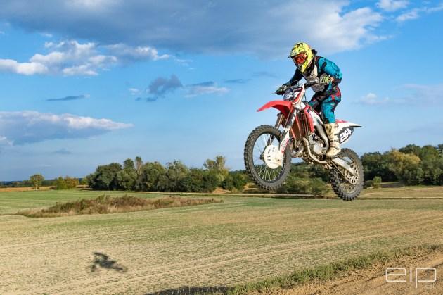 Sportfotografie Motocross MX Sunpark - emotioninpictures / Mario Bühner