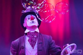 Eventfotografie Zirkus Roncalli Clown Graz - emotioninpictures / Mario Bühner / Fotograf aus Graz