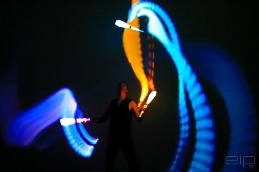 Eventfotografie Lichtershow Mumuth Graz - emotioninpictures / Mario Bühner