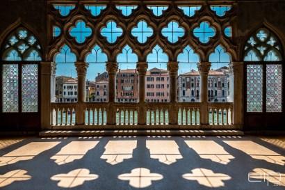 Architekturfotografie Ca' d'Oro Venedig - emotioninpictures / Mario Bühner