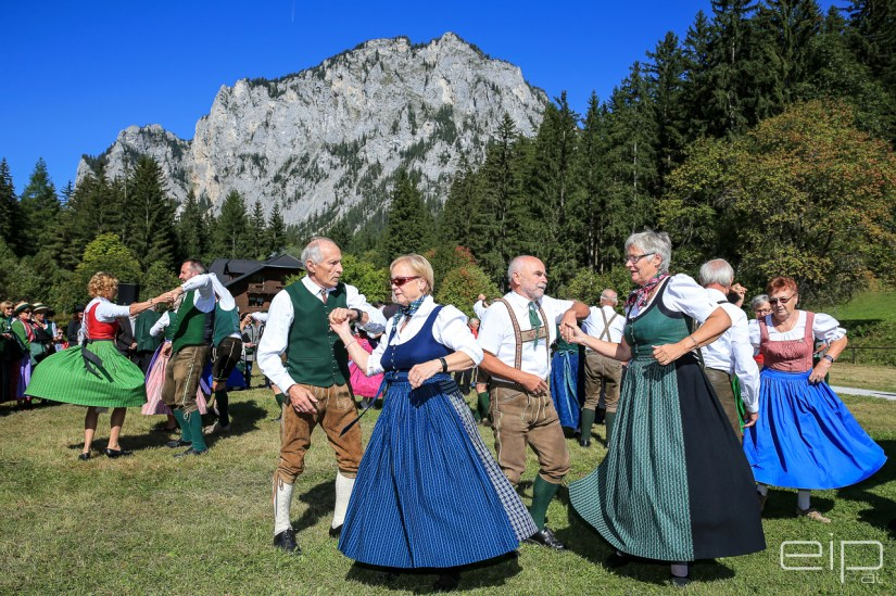 Eventfotografie Volkstanz A Steirische Roas Tragöss Grüner See - emotioninpictures / Mario Bühner / Fotograf aus Graz
