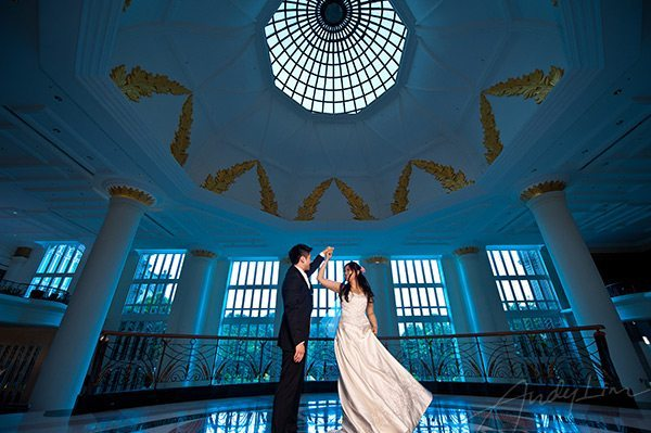 Wedding Photography by Andy Lim
