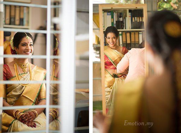 kerala-malayalee-wedding-ceremony-bride-saree-malaysia