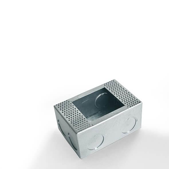 W200 Cube Wall Box