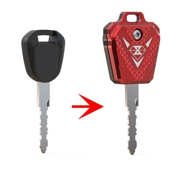 SPIRIT BEAST Cool Midified Key Cover For Honda CB190