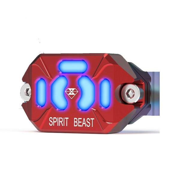 Spirit Beast Motorcycle Call Sensor  Phone Call Reminder