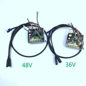 8 Pin Controller for TSDZ-2 Mid Motor Conversion Kit