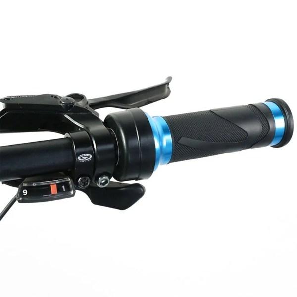 Twist Throttle eBike Speed Controller for Bafang Mid Motor Conversion Kit