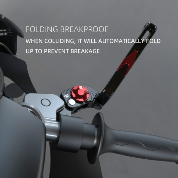 Adjustable Folding Brake Clutch Lever for Benelli Huanglong BJ300GS