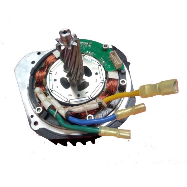 Electric Bike Kit Motor Core Stator and Rotor for Bafang BBS01B BBS02B Motor