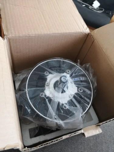 TongSheng TSDZ 2 36V 48V 250W 350W 500W Torque Sensor Mid Drive Crank Motor photo review