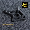 SUR RON Electric Motocorss Light Bee Accessories Disc brake and Rear Brake Bracket